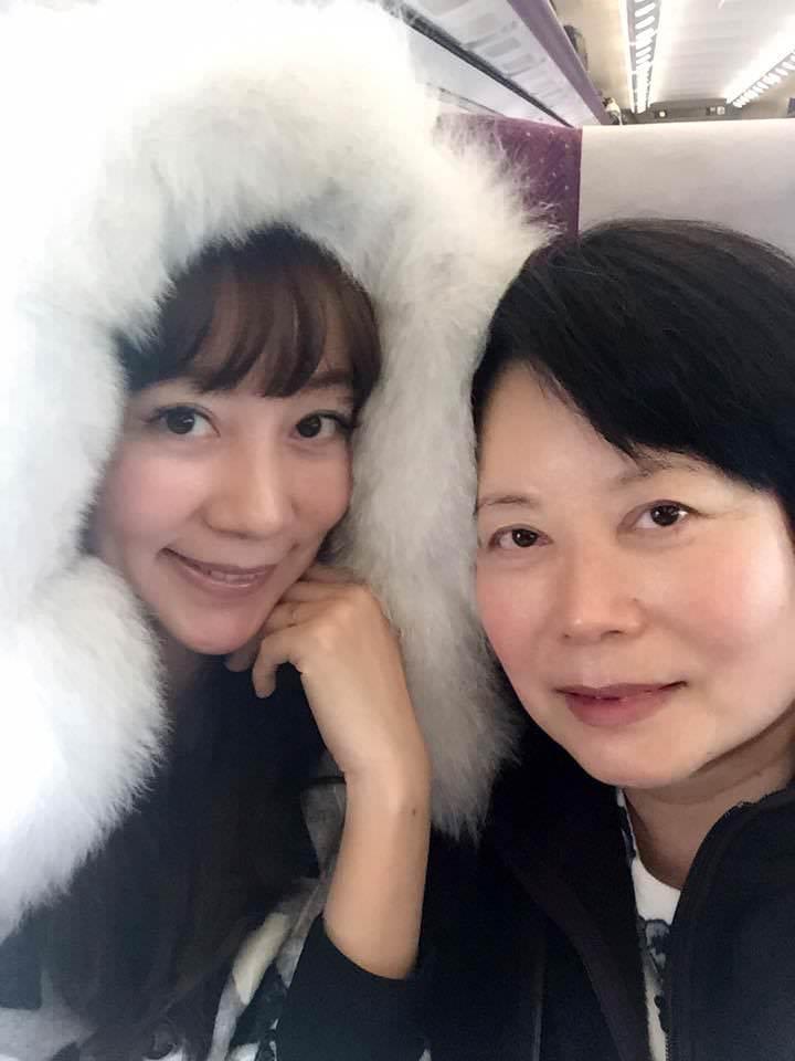 2016 新年快樂♥ 春節的小旅遊-母女雙人銀色世界北海道之旅(≧∇≦)/