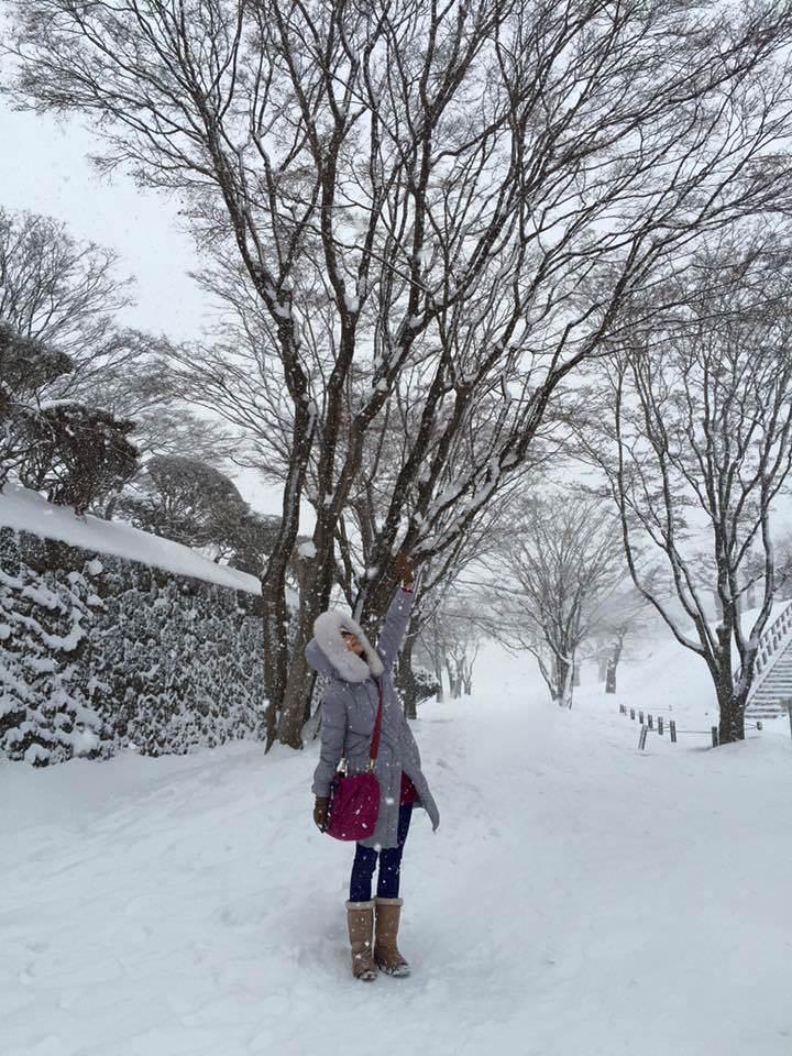 零下溫度的雪國世界♥ 北海道必備禦寒物品&穿搭建議(≧∀≦)
