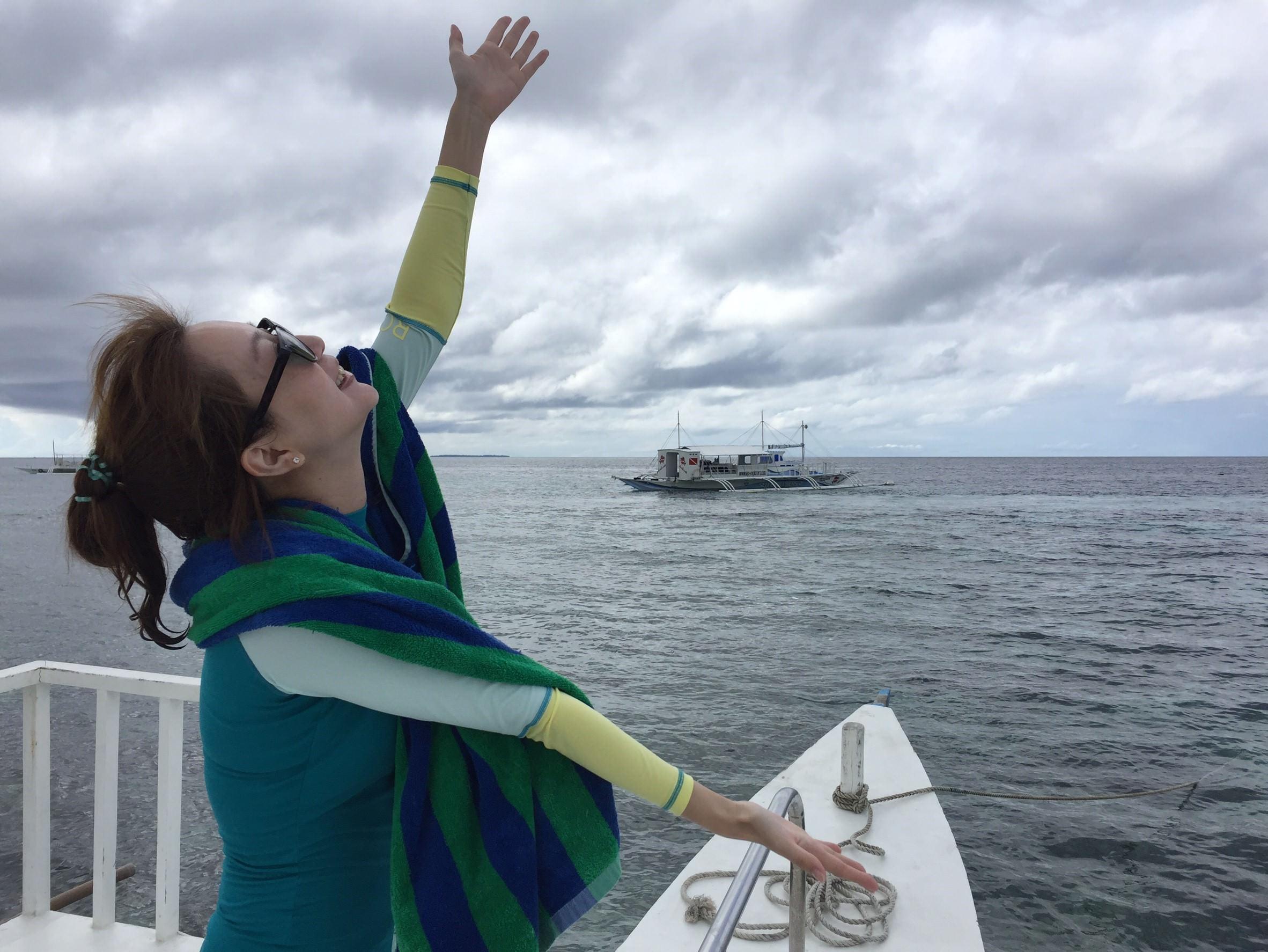 菲律賓·薄荷島~潛水_2874