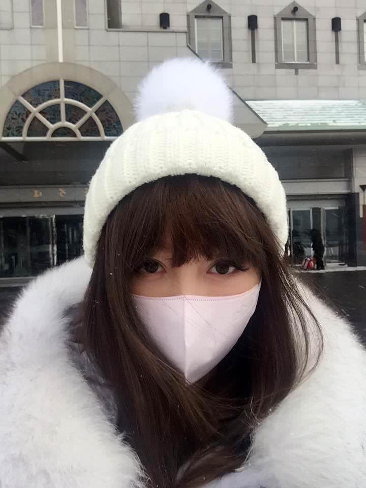 冬天毛帽該怎麼戴才好看?掌握4個步驟重點,讓你怎麼戴都有型唷♥