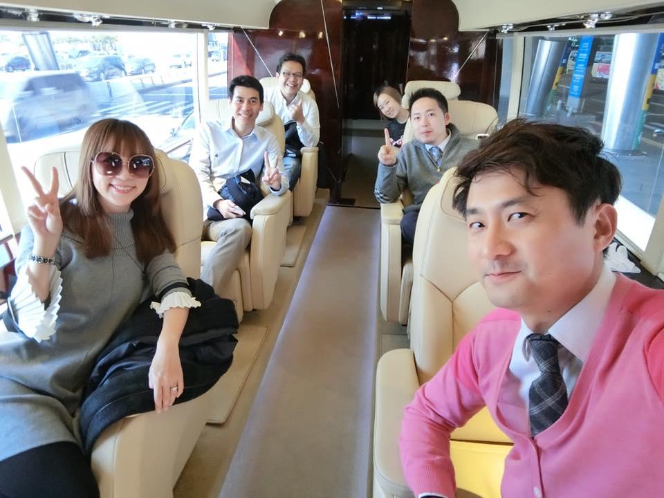 2017 3/15-18韓國工作&慶生小旅行♥ 還有重量級特別來賓唷(≧∇≦)/
