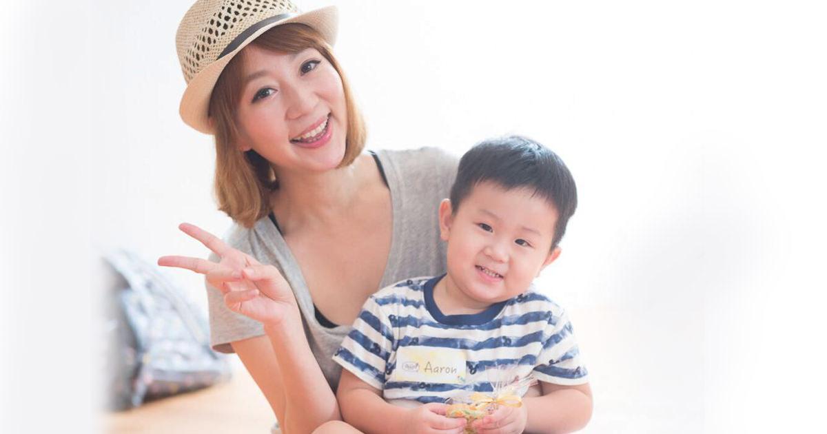 貝恩BAAN嬰兒沙棘系列親子體驗會❤️ 天然頂級呵護寶寶嬌嫩肌膚(≧∇≦)/