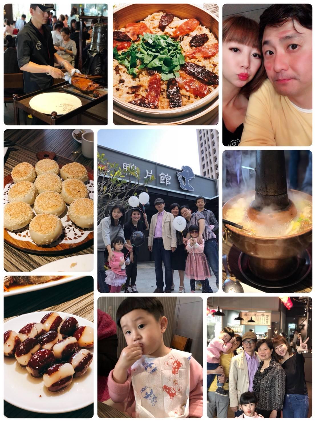 台中美食『 鴨片館 』烤鴨8吃太瘋狂 ❤️一個月前要訂位的人氣美食餐廳(≧∇≦)/