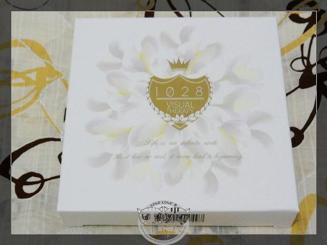 立體美顏  一盤搞定!!「1028夢幻星光底妝盤」週年紀念限定款~~