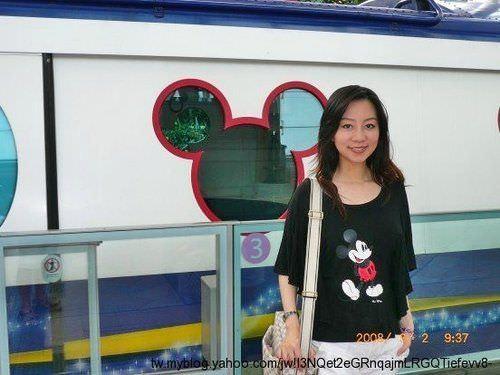 亞洲迪士尼~~讓你一次玩的夠….香港篇