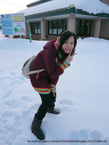 2008北海道破冰之旅…雪國之旅