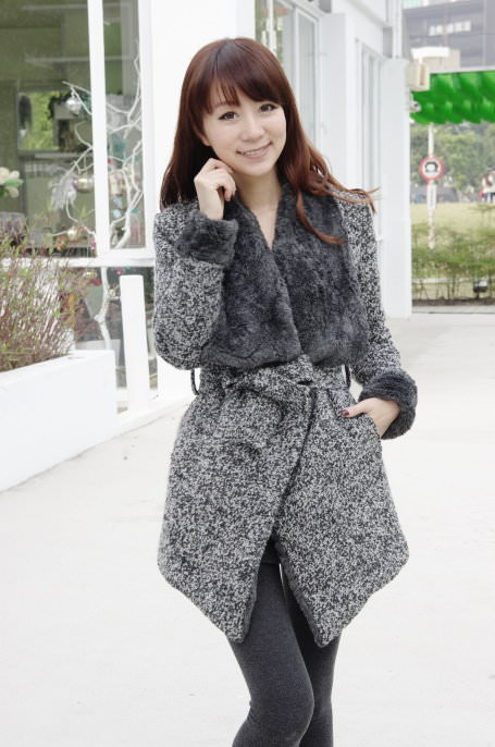 冬季嚴選3款顯瘦外套♥搞定冬季看這裡♥♥♥