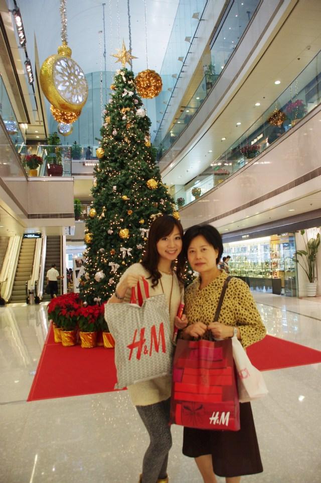 2010 香港聖誕之旅…到港必吃美食篇^0^