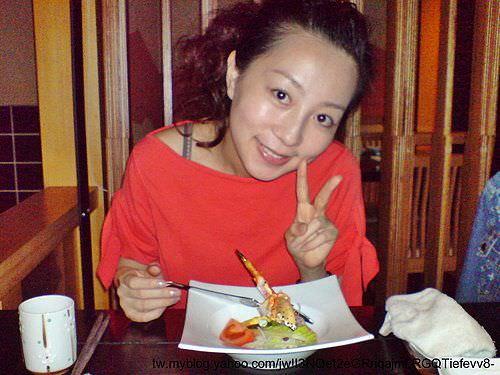 台中美食….兼六園 日本料理~~