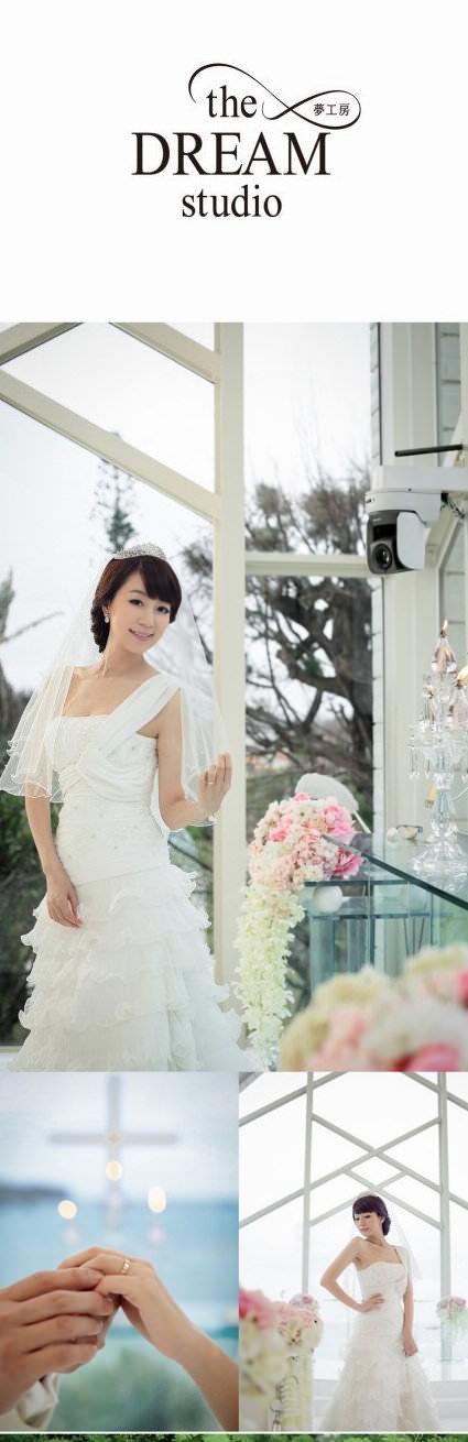 3/9-3/10幸福相約♥沖繩婚禮體驗派對♥史上最強100張機票大放送))))