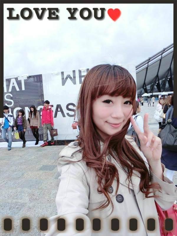 2014 Tokyo Runway–spring/summer❤ 藤井莉娜 蛯原友里亮麗現身(≧∇≦)/