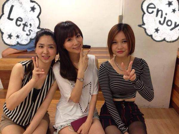 Taiwan Top10 網模/Blogger年度大秀@FG時尚美妝評鑑大賞 就是今天 )))))