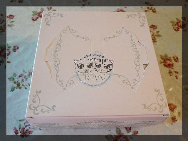 每個女孩,心中都住了一位公主♥♥♥JS蜜糖派對百寶盒!!